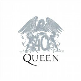 Queen 40 Limited Edition Collector's Box Set, Vol. 2