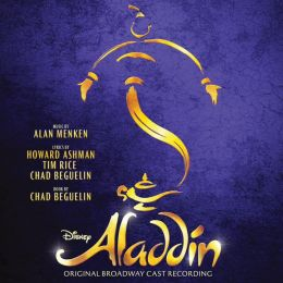 Aladdin [Original Broadway Cast]