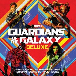 Guardians of the Galaxy [Songs and Original Score]