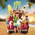 CD Cover Image. Title: Teen Beach 2 [Original Motion Picture Soundtrack]