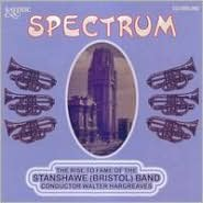 Spectrum: The Rise to Fame of the Stanshawe (Bristol) Band