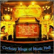 Cockney Kings of Music Hall