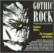 Gothic Rock, Vol. 1 [Jungle/Freud]