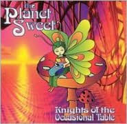 The Planet Sweet