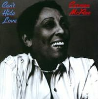 Can't Hide Love (Carmen Mcrae)