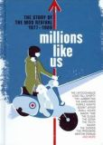 CD Cover Image. Title: Millions Like Us: The Story of the Mod Revival 1977-1989