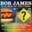 CD Cover Image. Title: Sign of the Times, Artist: Bob James
