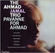 Pavanne for Ahmad