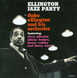Ellington Jazz Party