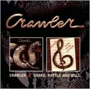 Crawler/Snake Rattle and Roll [Bonus Track]