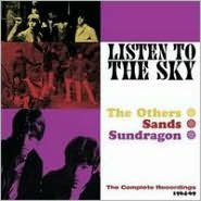 Listen to the Sky: The Complete Recordings 1964-1969