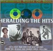 Remembering Roots of Soul, Vol. 1: Heralding The Hits