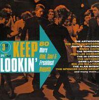 Keep Lookin: 80 More Mod, Soul & Freakbeat Nuggets