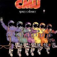 Space Cabaret