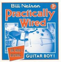 Practically Wired...Or How I Became Guitarboy