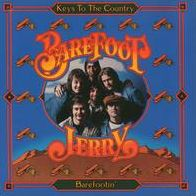 Keys to the Country/Barefootin [Remastered]