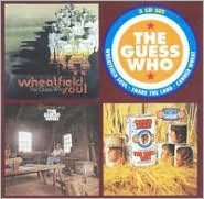 Wheatfield Soul/Share the Land/Canned Wheat