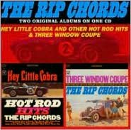 Hey Little Cobra And Other Hot Rod Hits & Three Window Coupe