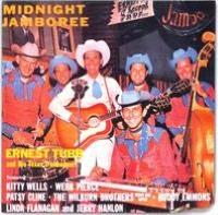 Record Shop/Midnight Jamboree