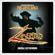 Zorro [Original West End Cast]