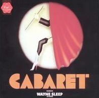 Cabaret [1986 London Cast Recording]