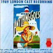 Anything Goes [1989 London Revival Cast]
