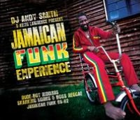Jamaican Funk Experience