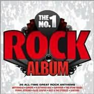 No. 1 Rock Album