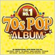 The No. 1 70s Pop Album