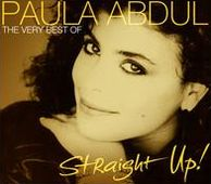 Straight Up!: The Very Best of Paula Abdul