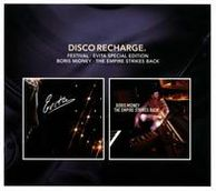 Disco Recharge: Evita/The Empire Strikes Back