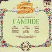 Candide [1988 Scottish Opera] [Highlights]