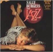 Sally Burgess Sings Jazz