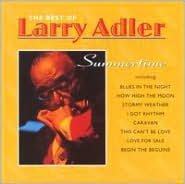 The Best of Larry Adler