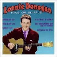 King of Skiffle [Castle 2002]