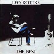 Best of Leo Kottke [Beat Goes On]