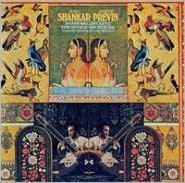 Ravi Shankar: Concerto for Sitar & Orchestra; Morning Love