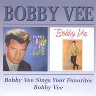 Bobby Vee Sings Your Favorites/Bobby Vee
