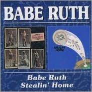 Babe Ruth/Stealin' Home