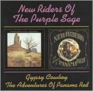 Gypsy Cowboy/The Adventures of Panama Red