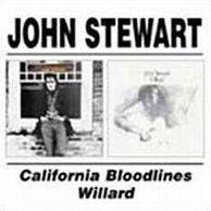California Bloodlines/Willard