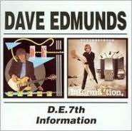D.E. 7th/Information
