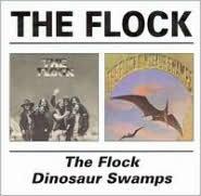 The Flock/Dinosaur Swamps