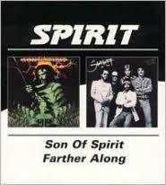 Son of Spirit/Farther Along