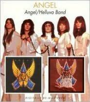 Angel/Helluva Band