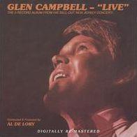 Glen Campbell: Live