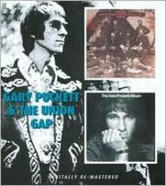 The New Gary Puckett and the Union Gap Album/The Gary Puckett Album [Beat Goes On]