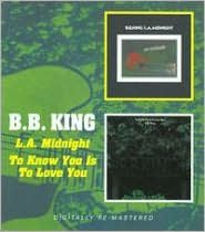 To Know You Is To Love You/L.A. Midnight