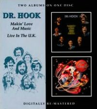 Makin' Love and Music/Live in the UK