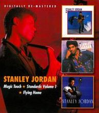 Magic Touch/Standards, Vol.1/Flying Home